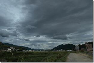 夕方の雲_2020_08_09_00